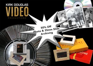 half Off Photo-Slide offer